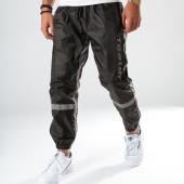 /achat-pantalons-joggings/tealer-pantalon-jogging-reflechissant-burning-noir-gris-202301.html
