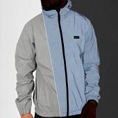 /achat-vestes/tealer-veste-zippee-capuche-reflective-gris-202308.html