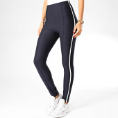 /achat-leggings/tiffosi-legging-femme-a-bandes-clearly-2-bleu-marine-202354.html