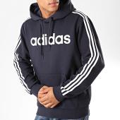 /achat-sweats-capuche/adidas-sweat-capuche-a-bandes-essentials-po-du0494-bleu-marine-blanc-202450.html
