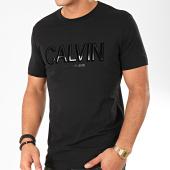 /achat-t-shirts/calvin-klein-tee-shirt-flock-calvin-stretch-4095-noir-202398.html