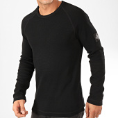 /achat-t-shirts-manches-longues/calvin-klein-tee-shirt-manches-longues-waffle-monogram-sleeve-4168-noir-202401.html