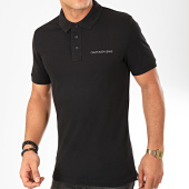/achat-polos-manches-courtes/calvin-klein-polo-manches-courtes-stretch-institutional-4538-noir-202406.html