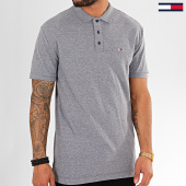 /achat-polos-manches-courtes/tommy-jeans-polo-manches-courtes-logo-sleeve-7455-bleu-clair-chine-202428.html