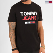 /achat-t-shirts/tommy-jeans-tee-shirt-1985-logo-7537-noir-202441.html