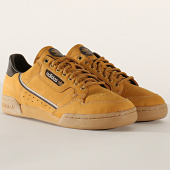 /achat-baskets-basses/adidas-baskets-continental-80-eg3098-mesa-nubuck-brown-eqt-yellow-202533.html