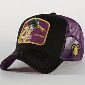 /achat-trucker/chevaliers-du-zodiaque-casquette-trucker-capricorn-noir-violet-202506.html