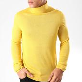 /achat-pulls/celio-pull-col-roule-menos-jaune-moutarde-202553.html