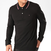 /achat-polos-manches-longues/celio-polo-manches-longues-necetwo-noir-202554.html