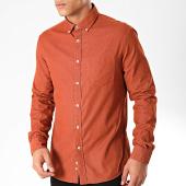 /achat-chemises-manches-longues/celio-chemise-manches-longues-velours-brique-202556.html