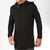 /achat-cardigans-gilets/ikao-gilet-zippe-capuche-f656-noir-202493.html