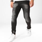 /achat-jeans/mackten-jean-slim-8004-noir-202548.html