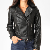 /achat-vestes-biker/tiffosi-veste-biker-femme-col-fourrure-tukia-noir-202524.html
