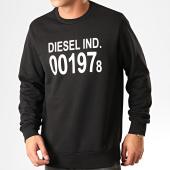 /achat-sweats-col-rond-crewneck/diesel-sweat-crewneck-girk-felpa-00sdpy-0iajh-noir-202636.html