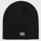 /achat-bonnets/ea7-bonnet-train-gold-label-275901-noir-202667.html