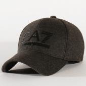 /achat-casquettes-de-baseball/ea7-casquette-train-visibility-m-275889-9a503-gris-anthracite-chine-202683.html