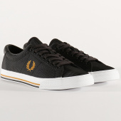 /achat-baskets-basses/fred-perry-baskets-underspin-matt-poly-b7151-black-202635.html