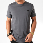 /achat-t-shirts/fred-perry-tee-shirt-ringer-m3519-gris-anthracite-202640.html