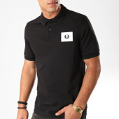 /achat-polos-manches-courtes/fred-perry-polo-manches-courtes-acid-brights-m7540-noir-202646.html