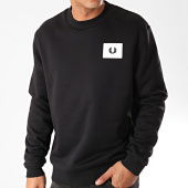 /achat-sweats-col-rond-crewneck/fred-perry-sweat-crewneck-acid-brights-m7577-noir-202647.html