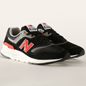 /achat-baskets-basses/new-balance-baskets-classics-997-738141-60-black-red-202656.html
