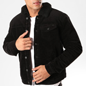 /achat-vestes/only-and-sons-veste-velours-col-mouton-mode-corduroy-noir-202654.html