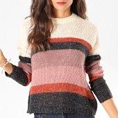 /achat-pulls/only-pull-femme-a-rayures-cordelia-rose-bleu-marine-beige-202660.html