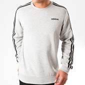/achat-sweats-col-rond-crewneck/adidas-sweat-crewneck-a-bandes-essential-3-stripes-du0486-gris-chine-202693.html