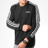/achat-sweats-col-rond-crewneck/adidas-sweat-crewneck-a-bandes-essential-3-stripes-dq3083-noir-202712.html