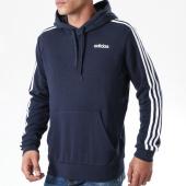 /achat-sweats-capuche/adidas-sweat-capuche-a-bandes-essentials-po-du0499-bleu-marine-blanc-202716.html