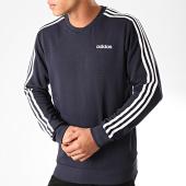 /achat-sweats-col-rond-crewneck/adidas-sweat-crewneck-a-bandes-essential-3-stripes-du0484-bleu-marine-202722.html
