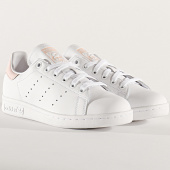 https://www.laboutiqueofficielle.com/achat-baskets-basses/adidas-baskets-femme-stan-smith-ee5865-footwear-white-ice-pink-202765.html