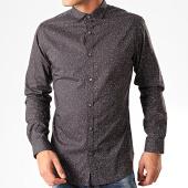 /achat-chemises-manches-longues/jack-and-jones-chemise-slim-manches-longues-blackburn-noir-202701.html