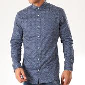 /achat-chemises-manches-longues/jack-and-jones-chemise-slim-manches-longues-blackburn-bleu-marine-202702.html