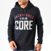 /achat-sweats-capuche/jack-and-jones-sweat-capuche-carving-bleu-marine-202711.html