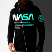 /achat-sweats-capuche/nasa-sweat-capuche-glow-in-the-dark-noir-202756.html
