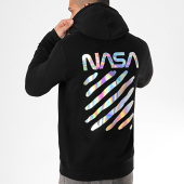 /achat-sweats-capuche/nasa-sweat-capuche-skid-iridescent-noir-202761.html
