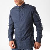 /achat-chemises-manches-longues/produkt-chemise-manches-longues-dek-bailey-all-over-print-bleu-marine-202757.html
