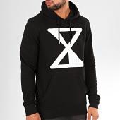 /achat-sweats-capuche/riles-sweat-capuche-logo-noir-202741.html