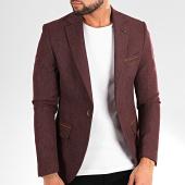 /achat-blazers/black-needle-veste-blazer-20245-bordeaux-202912.html