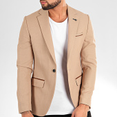 /achat-blazers/black-needle-veste-blazer-20245-beige-202915.html