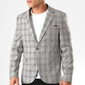 /achat-blazers/black-needle-veste-blazer-a-carreaux-6024-gris-202945.html