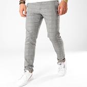 /achat-pantalons-carreaux/classic-series-pantalon-a-carreaux-x-634-gris-202836.html