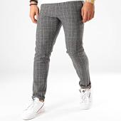 /achat-pantalons-carreaux/classic-series-pantalon-carreaux-x-663-bleu-marine-chine-202852.html