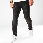 /achat-jeans/classic-series-jean-slim-7066-noir-202969.html