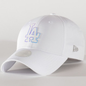/achat-casquettes-de-baseball/new-era-casquette-femme-9forty-mlb-nylon-12134628-los-angeles-dodgers-blanc-202879.html
