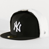 /achat-fitted/new-era-casquette-chapka-59fifty-league-essential-dog-ears-12134878-new-york-yankees-noir-202886.html
