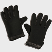 /achat-gants/redskins-gants-cuir-ice-noir-202837.html