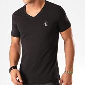 /achat-t-shirts/calvin-klein-tee-shirt-col-v-essential-4998-noir-203058.html