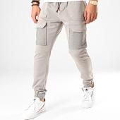 /achat-pantalons-cargo/classic-series-pantalon-cargo-7059-gris-202998.html